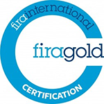 FIRA Logo